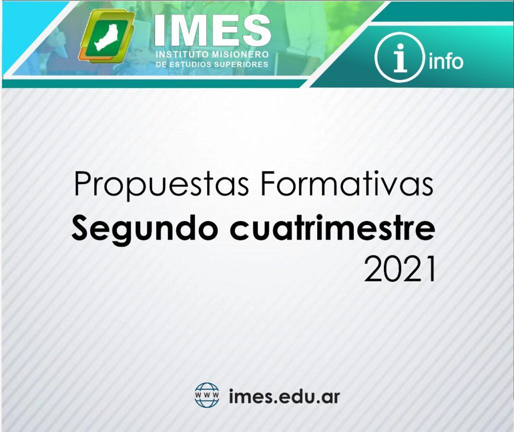 Agentes de la Administración Pública vinculados a las áreas de Comunicación y Protocolo podrán profesionalizarse en el IMES